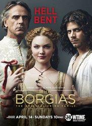 Борджиа / The Borgias смотреть онлайн в отличном